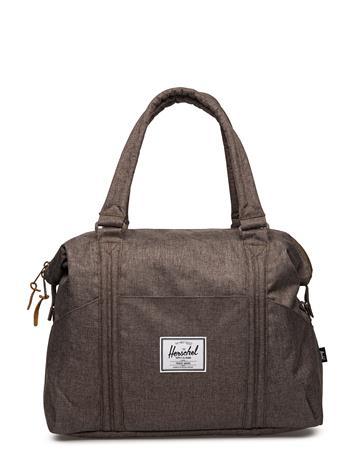 Herschel Strand Duffle Bag CANTEEN CROSSHATCH