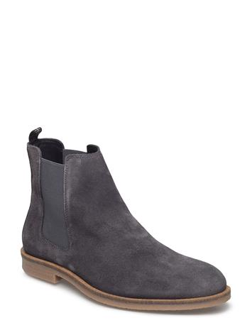 Matinique Meizu Chelsea Chelsea Boot GREY SHADE