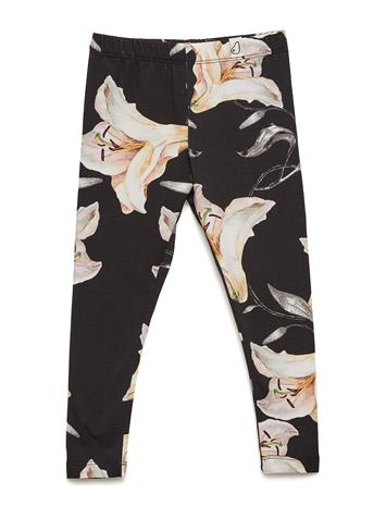 Popupshop Leggings LILIUM FLOWER