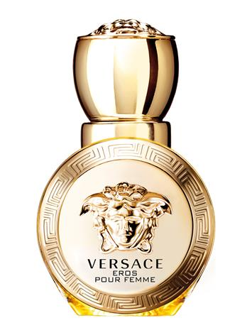 Versace Fragrance Eros Pour Femme Eau De Parfum Spray NO COLOR