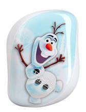 Tangle Teezer Tangle Teezer Compact Styler Disney Olaf CLEAR