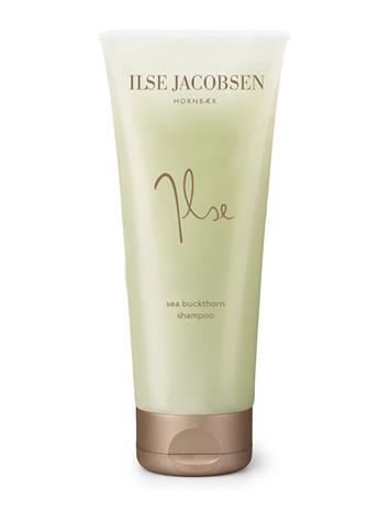 Ilse Jacobsen SPA & Beauty Hair Care Sea Buckthorn Hair Shampoo NO COLOR