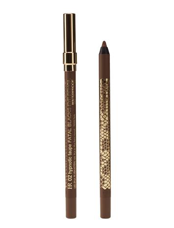 Helena Rubinstein Fatal Blacks Wp Eyeliner Hypnotic Taupe 002 002 HYPNOTIC TAUPE