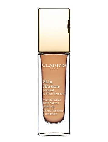 Clarins Skin Illusion Foundation Spf 10 113 Chestnut 113 CHESTNUT