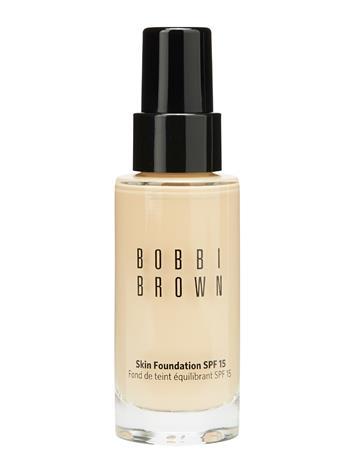 Bobbi Brown Skin Foundation Spf15, Warm Ivory 1 WARM IVORY 1