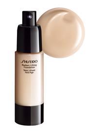 Shiseido Radiant Lifting Foundationi40 Natural Fair Ivory I40 NATURAL FAIR IVORY