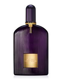 Tom Ford Velvet Orchid Eau De Parfum CLEAR