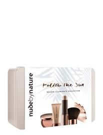 Nude by Nature Kits Follow The Sundeluxe Illu Col NO COLOR