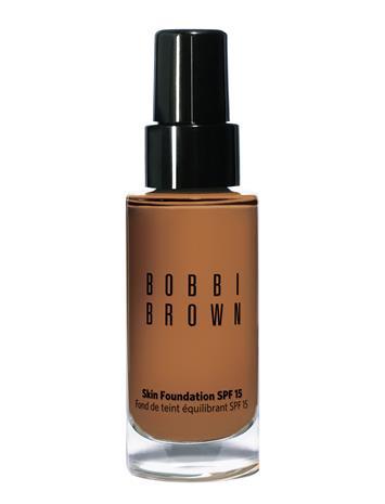 Bobbi Brown Skin Foundation Spf15, Warm Almond 6,5 WARM ALMOND 6,5