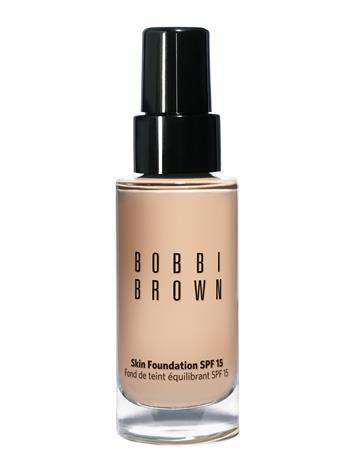 Bobbi Brown Skin Foundation Spf15, Cool Ivory 1.25 COOL IVORY 1.25