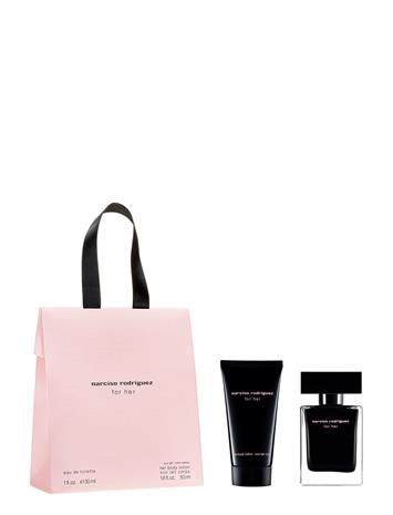Narciso Rodriguez For Her Her Shopping Bag Edt30/Bl50ml NO COLOR