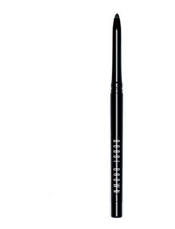 Bobbi Brown Perfectly Defined Gel Eyeliner, Pitch Black PITCH BLACK