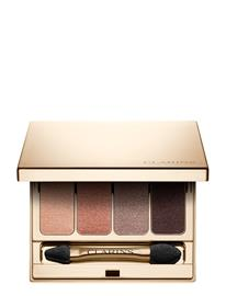 Clarins 4-Colour Eyeshadow Palette01 Nude 01 NUDE