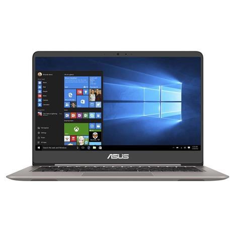 """Asus ZenBook UX410UA-GV536T (Core i3-8130U, 4 GB, 256 GB SSD, 14"""", Win 10), kannettava tietokone"""