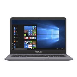 """Asus VivoBook R422UA-EB1007T (Core i5-8250U, 4 GB, 256 GB SSD, 14"""", Win 10), kannettava tietokone"""