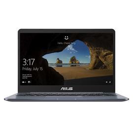 """Asus E407MA-EB056T (N5000, 4 GB, 128 GB SSD, 14"""", Win 10), kannettava tietokone"""