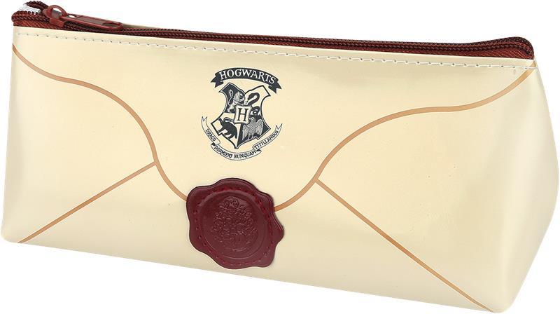 Harry Potter Hogwarts Letter Penaali monivärinen