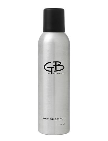 GB by Gun-Britt Dry Shampoo
