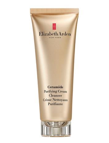 Elizabeth Arden Ceramide Purifying Cream Cleanser 125 Ml CLEAR