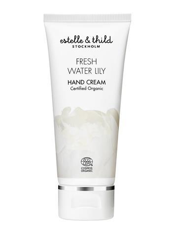 Estelle & Thild Fresh Water Lily Hand Cream CLEAR