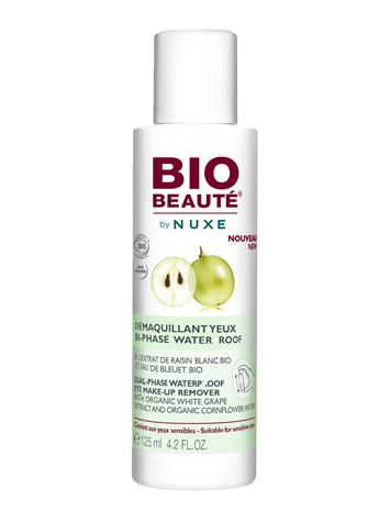Bio-Beautä© by NUXE Cleansing Eye Make-Up Remover CLEAR