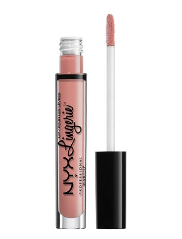 NYX PROFESSIONAL MAKEUP Lip Lingerie Lipstick SILK INDULG