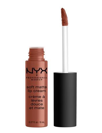NYX PROFESSIONAL MAKEUP Soft Matte Lip Cream LEON