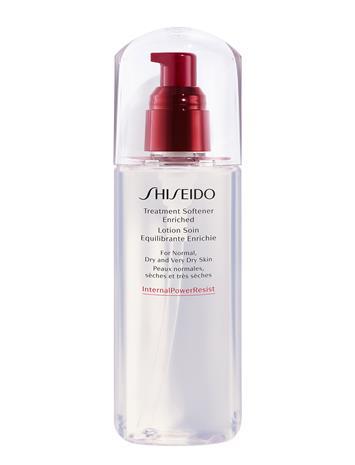 Shiseido Defend Treatment Softenerenriched NO COLOR