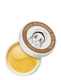 Shangpree Hydrogel Eye Mask Gold 60 Pcs CLEAR