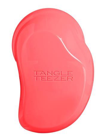 Tangle Teezer Tangle Teezer Original Coral CLEAR