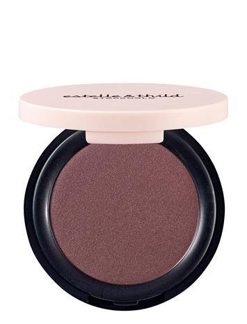 Estelle & Thild Biomineral Silky Eyeshadow Dark Mauve DARK MAUVE