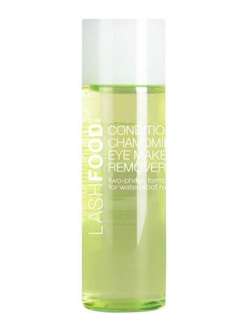 LashFood Conditioning Chamomile Eye Makeup Remover CLEAR