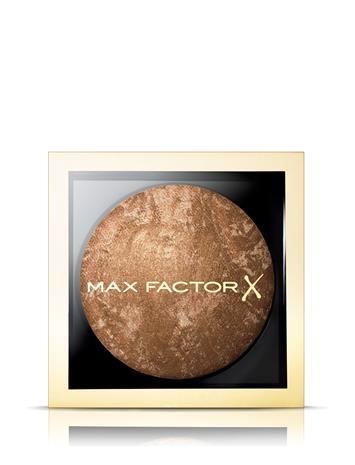 Max Factor Bronzing Powder Light Gold 5 LIGHT GOLD 5