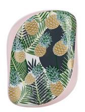 Tangle Teezer Tangle Teezer Compact Styler Pineapple CLEAR