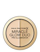 Max Factor Miracle Glow Duo 10 Light 10 LIGHT