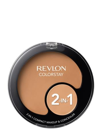 Revlon Colorstay 2-In-1 Foundation & Concealer 330 NATURAL TAN