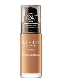 Revlon Colorstay Foundation Combination/Oily 400 CARAMEL