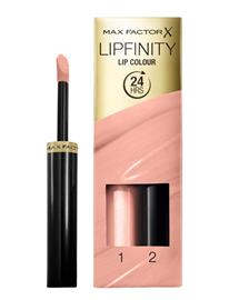 Max Factor Lipfinity 205 Keep Frosted 205 KEEP FROSTED