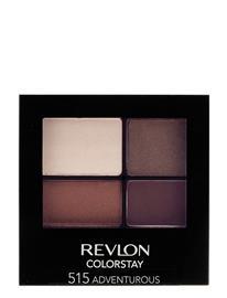 Revlon Colorstay 16 Hour Eyeshadow Quad ADVENTUROUS
