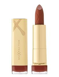 Max Factor Colour Elixir Lipstick 745 Burnt Caramel 745 BURNT CARAMEL