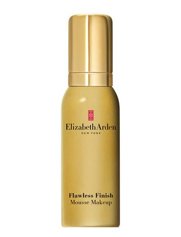 Elizabeth Arden Flawless Finish Mousse Makeup BISQUE 25