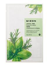 MIZON Joyful Time Mask Herb CLEAR