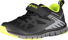 Halti Dolo DX Jr Sneaker, Black 34