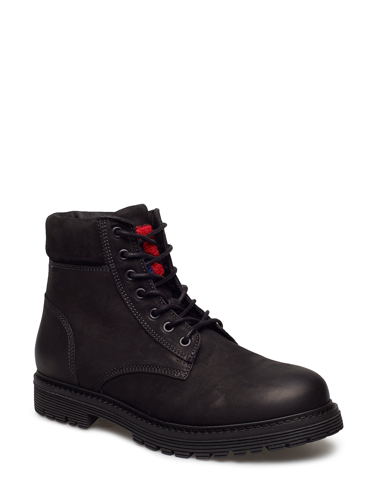best service 876f6 dd8ee Tommy Hilfiger Louis 7n2 BLACK, hinta 195 €