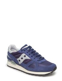 sneakers for cheap 8ecdd 2919a Saucony Originals Shadow Original Vintage NVY WHT