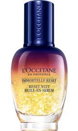 LOccitane Immortelle Overnight Reset (30ml)