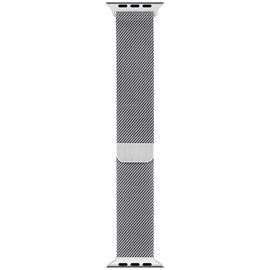 Apple Watch 44mm Milanese Loop, ranneke