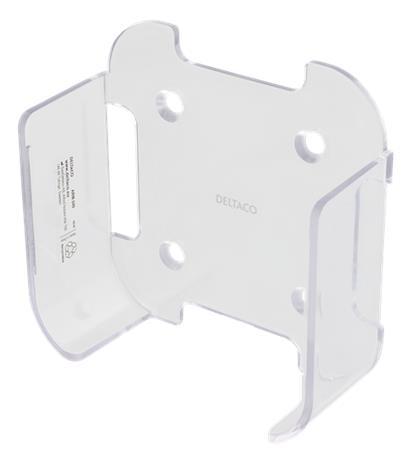 Deltaco ARM-249, kiinnitysteline Apple TV:lle