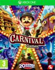 Carnival Games, Xbox One -peli