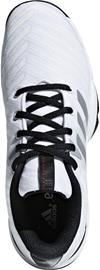 Adidas Barricade 2018 JR Tenniskengät, White 35